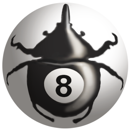 the8Bug logo